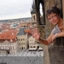 Прага, Старомеская площадь