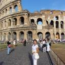 Рим.Колизей