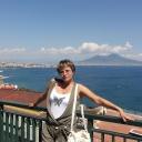 Неаполь.Везувий.
